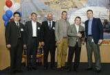 Сахалинский центр «ЭКОСПАС» был признан лучшим в сфере безопасности работ на проекте «Сахалин-1»